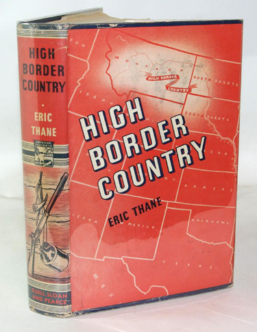 High Border Country