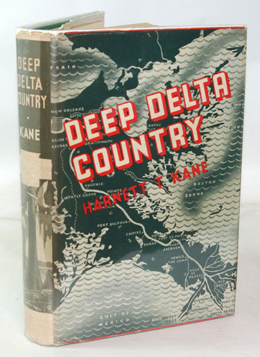 Deep Delta Country