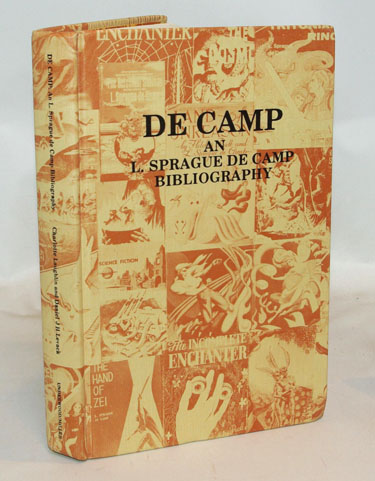 De Camp An L. Sprague De