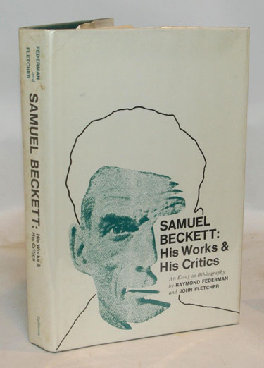Samuel Beckett His Works and HIs