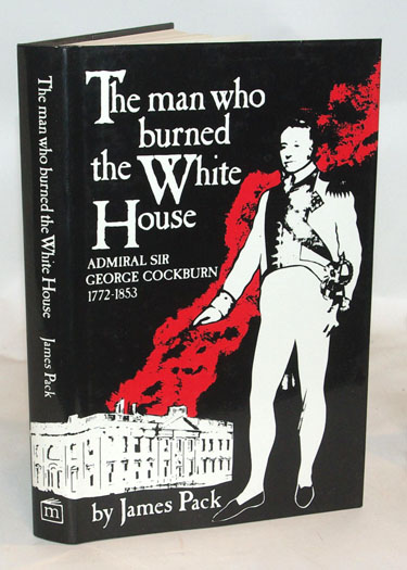The Man Who Burned the White