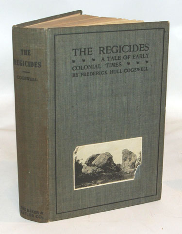 The Regicides A Tale Of Early