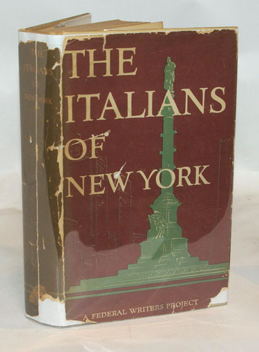 The Italians of New York A