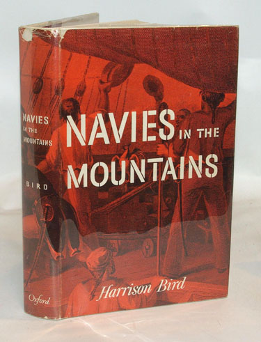Navies in the Mountains The Battles