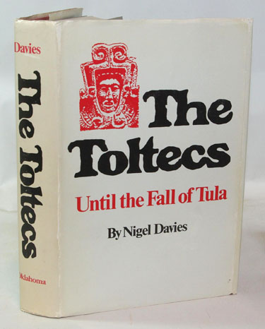 The Toltecs Until the Fall of