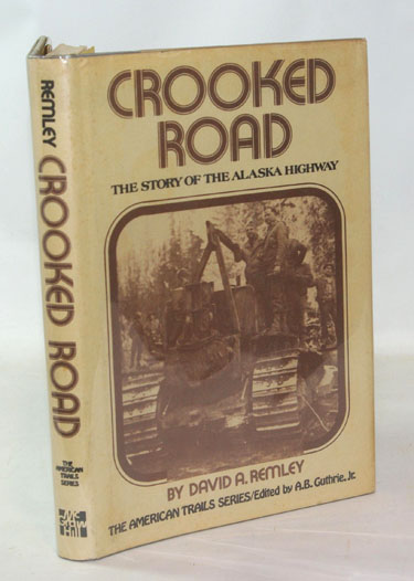 Crooked Road The Story Of The