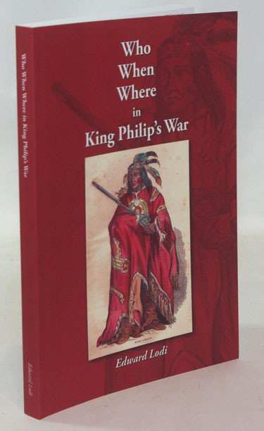 Who When Where in King Philips