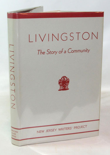 Livingston The Story of a Community
