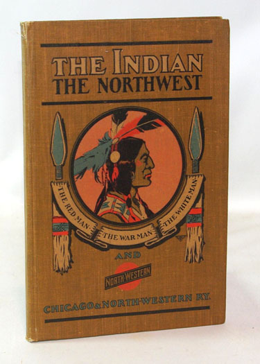 The Indian The Northwest 1600-1900 The