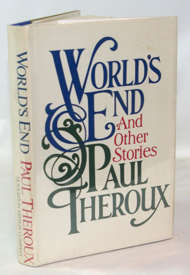 Worlds End and Other Stories