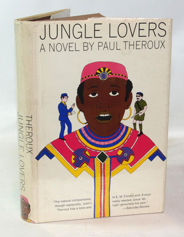 Jungle Lovers