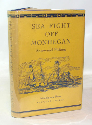 Sea Fight Off Monhegan Enterprise and