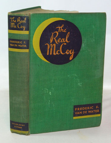 The Real McCoy