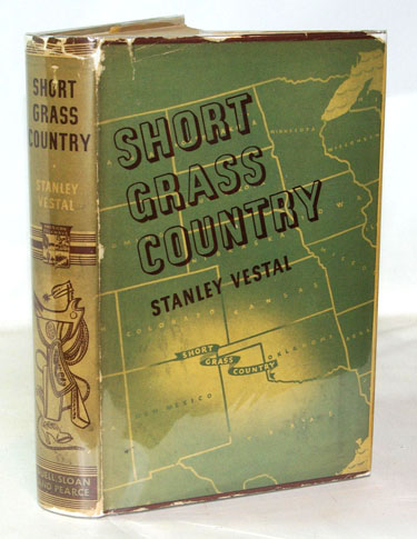 Short Grass Country