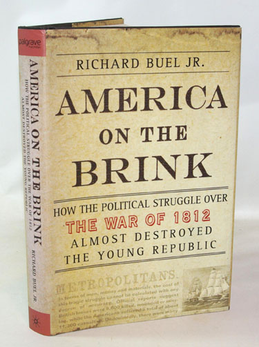 America On The Brink: How Political