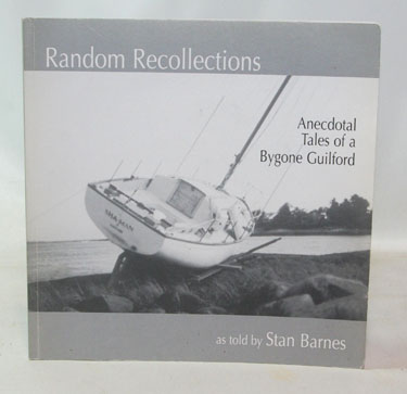 Random Recollections Anecdotal Tales of a