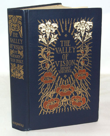 The Valley Of Vision A Book