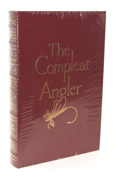 The Compleat Angler; or, The Contemplative