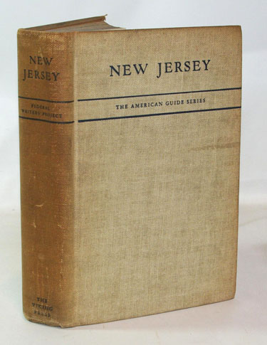 New Jersey A Guide to Its