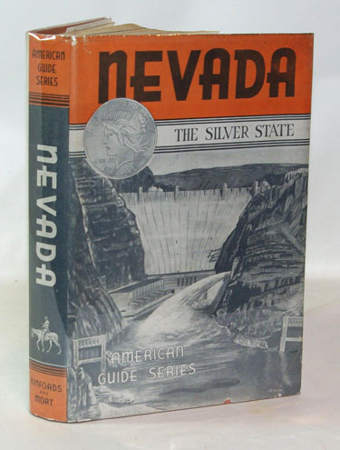 Nevada A Guide To The Silver