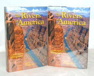 The Rivers of America A Descriptive