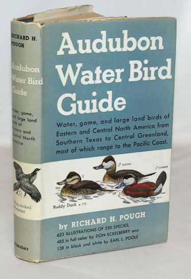 Audubon Water Bird Guide