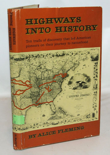 Highways Into History