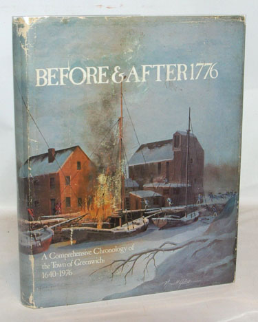 Before & After 1776 A Comprehensive Chronology