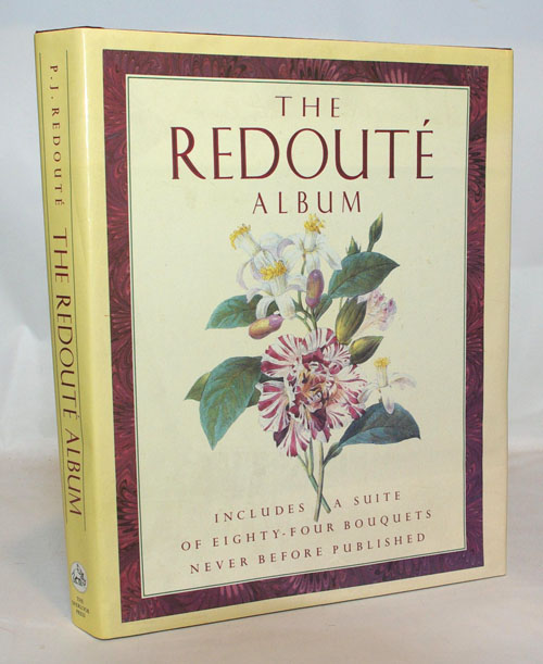 The Redoute Album: Includes a Suite