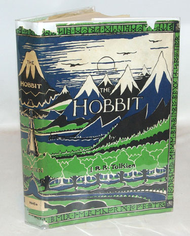 The Hobbit or There and Back