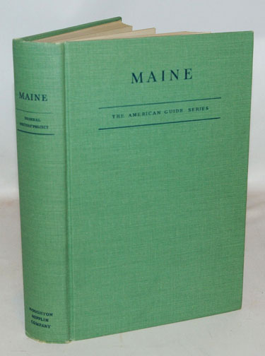 Maine A Guide Down East
