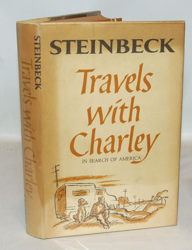 Travels With Charley In Search Of