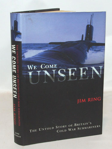 We Come Unseen The Untold Story