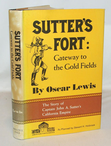 Sutters Fort