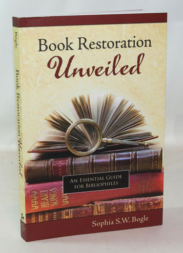 Book Restoration Unveiled An Essential Guide