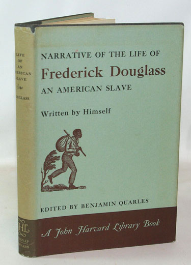 Narrative Of The Life of Frederick