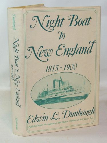 Night Boat to New England 1815-1900