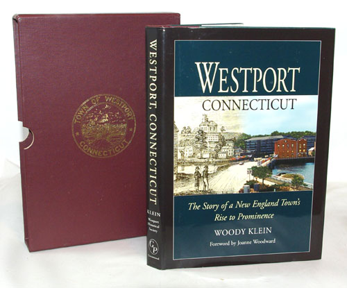 Westport Connecticut The Story of a