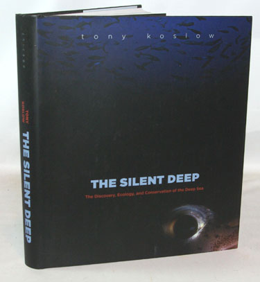 The Silent Deep The Discovery, Ecology