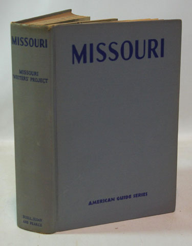 Missouri A Guide to The Show