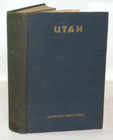 Utah A Guide to the State
