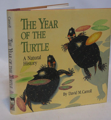 The Year of the Turtle