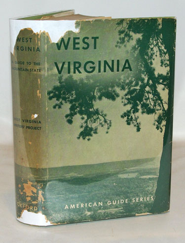 West Virginia A Guide To the