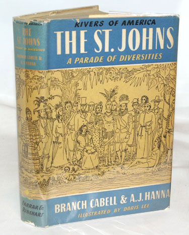 The St. Johns