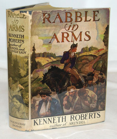Rabble in Arms (1939 Ticonderoga Edition