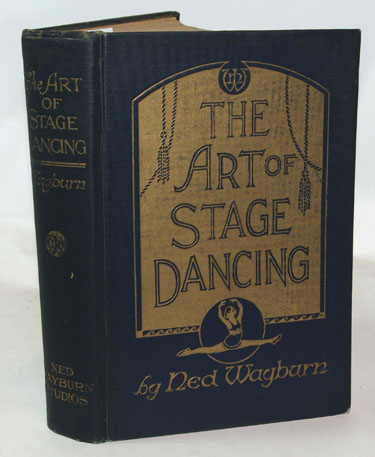 The Art Of Stage Dancing The