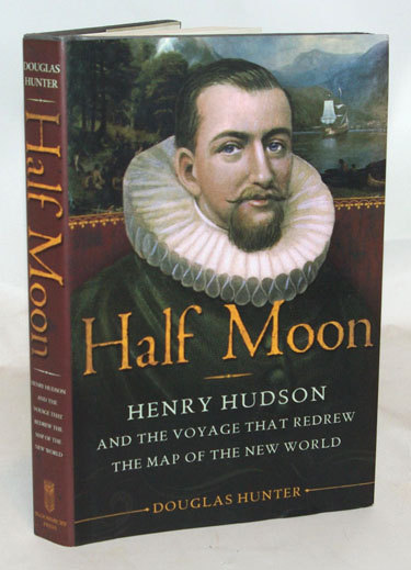 Half Moon Henry Hudson and the