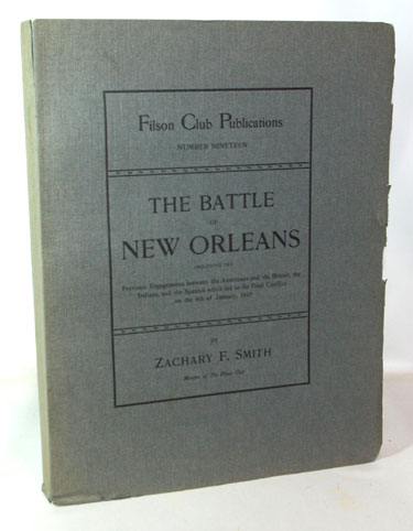 The Battle of New Orleans Including