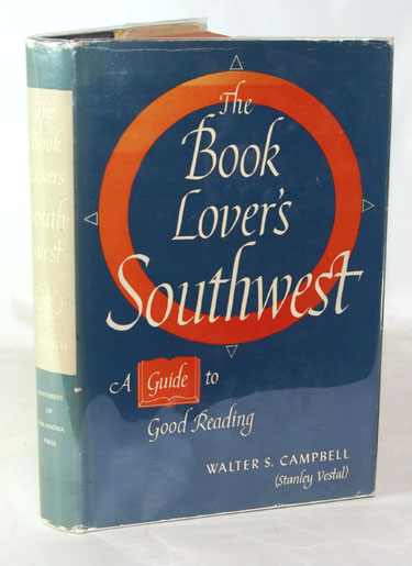 The Book Lovers Southwest A Guide
